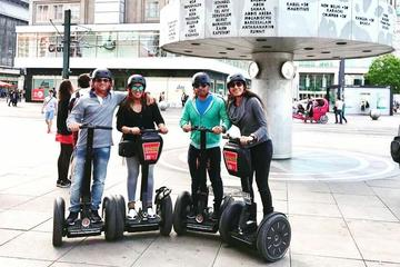Tour di Berlino di 2 ore per piccoli gruppi in Segway