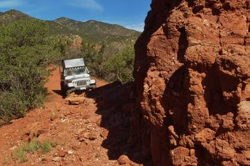 Red Canyon Loop Off-Road Tour