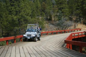 The Gold Belt Jeep Tour