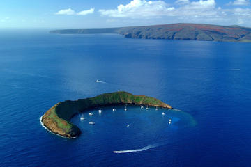 Molokini Snorkeling Adventure Aboard the Calypso