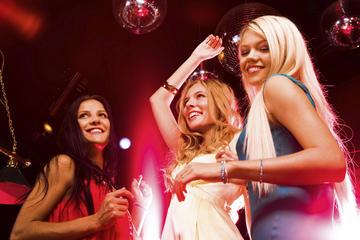 Excursão de festa em clube noturno em Las Vegas com tudo incluso