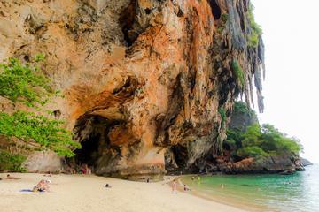 Krabi Classics av Simba Sea Trips