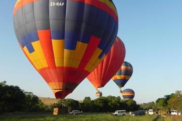 montgolfiere kruger