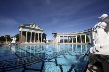 Full-Day Small-Group Hearst Castle...