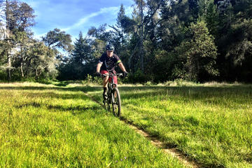 Santa Cruz Mountain Bike Tour
