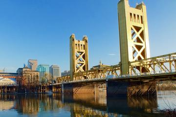 Sacramento Tours & Travel, California Travel
