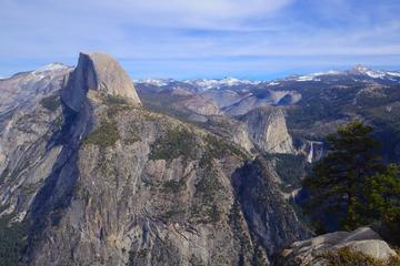 Yosemite National Park 3 Day Adventure