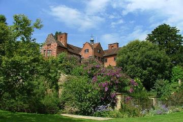 Private Tour: Chartwell House Tour...