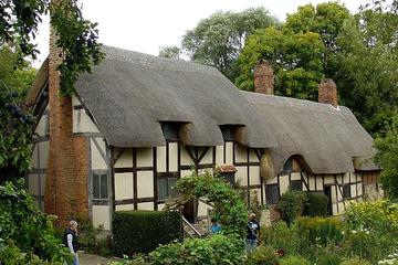 Private Tour: Stratford-upon-Avon Tour...