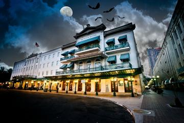 All Hallow's Eve Dinner and Ghost Tour