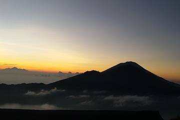 Mt Batur Sunrise Volcanic Exploration...