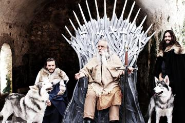 Full-Day Trip from Belfast: The Ultimate Game of Thrones Experience...