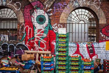 Excursão fotográfica privada pela Shoreditch Street, incluindo a...