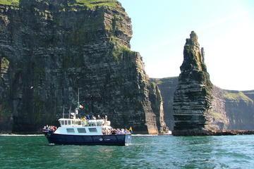Aran-Inseln und die Cliffs of Moher...