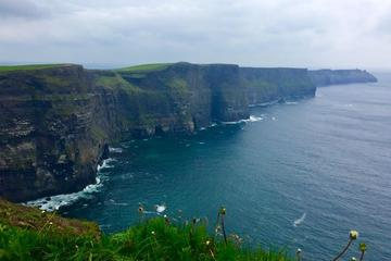 Cliffs of Moher, Coast of County...