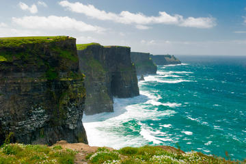 Cliffs of Moher - Coast of County Clare and The Burren Day Tour from...