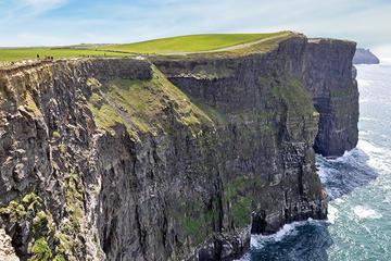 Excursión de medio día a los acantilados de Moher desde Galway