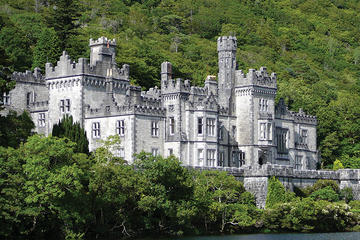 Viagem diurna a Connemara, incluindo Vila de Leenane e Abadia de...
