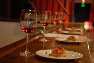 Recorrido a pie gastronómico y cultural en Pioneer Square