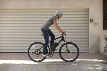 La Jolla Full-Day Premium Electric Bike Rental