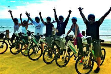Tequila Sunset Electric Bike Tour of La Jolla
