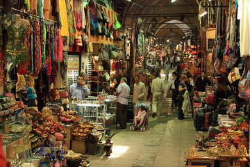 8-Day Small-Group Tour of Morocco from Casablanca
