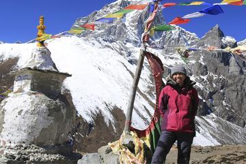 9-Day Annapurna Trek from Kathmandu