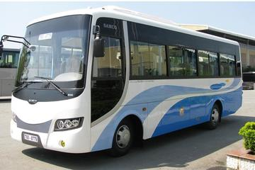 Daily Shuttle Bus from Ninh Binh to...