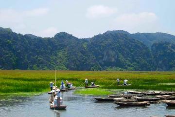 2-Day Cuc Phuong Wildlife Experience...