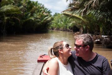 2-tägiges Mekong-Homestay-Erlebnis...