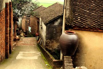 Phu Lang and Dai Bai Old Handicraft Villages Tour from Hanoi