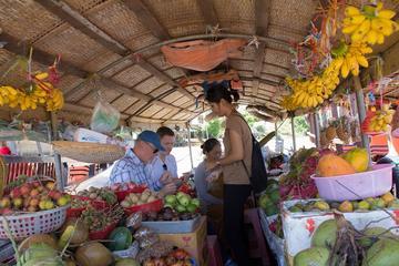 Tagesausflug nach Cai Be von Ho Chi Minh inklusive Fahrt im Sampan...