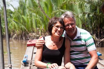 Tour di 2 giorni del Delta del Mekong e del mercato galleggiante
