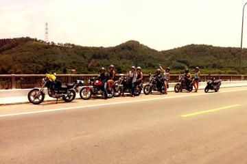 Transfer from Hue to Hoi An by...