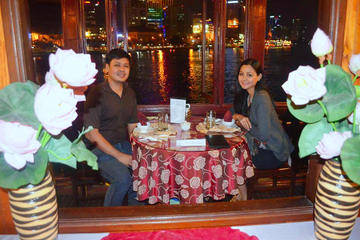 Saigon by Night: Traditional Dinner...