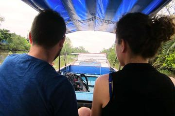 Small Group 2-day Mekong Delta Tour...