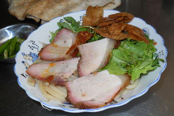 Small Group Half-Day Food Tour of Hoi An City