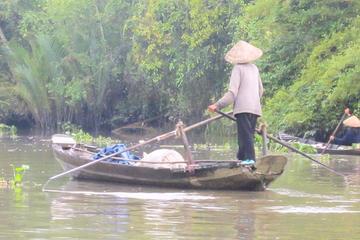 Tour per piccoli gruppi di un giorno intero del Delta del Mekong