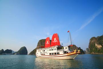 2-Day Sun Legend Cruise Along Halong Bay