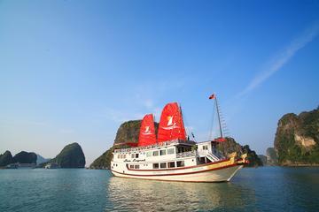 Croisière Sun Legend de 2jours dans la baie d'Halong
