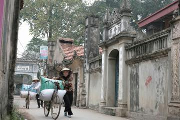 Cu Da Historical Village Tour from...