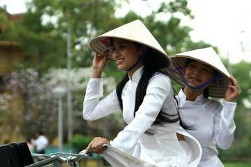 Recorrido privado: recorrido de día completo por la ciudad de Hanói...