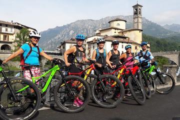 Biking Tour in Valle Brembana...