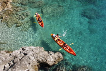Dubrovnik Sea Kayaking and Snorkeling...