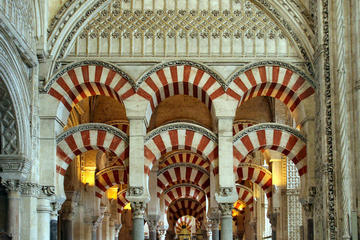 Córdoba Private Guided Day Tour from...