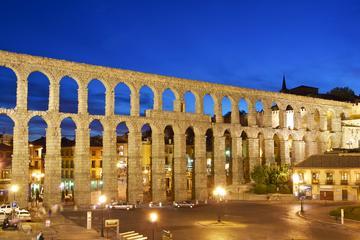 Escapada privada de un día a Segovia...
