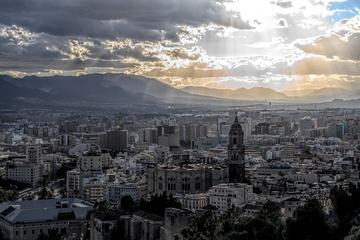 Private Full Day Tour of Malaga from Seville