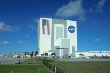Private Transfer to Kennedy Space Museum from Miami
