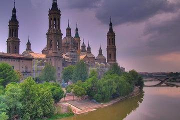 Private Walking Tour of Zaragoza