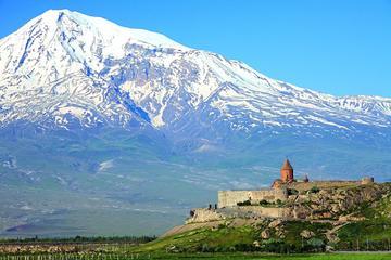 1-Day Small Group Tour: Yerevan, Khor Virap, Noravank, Areni Wine...